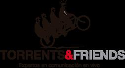 Torrents&Friends