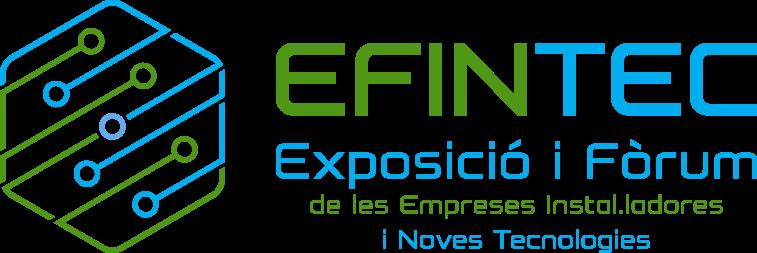 EFINTEC - Instalando la transformación logo