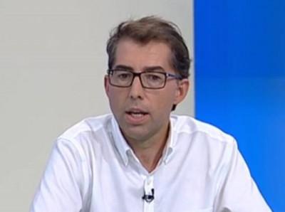 José Maria Yusta Loyo