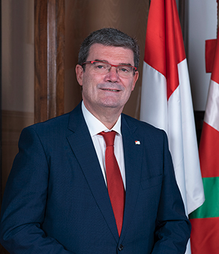 Juan MariAburto