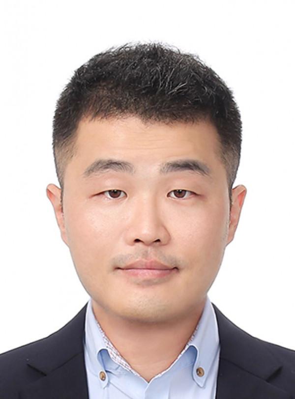 Sungchul Hwang